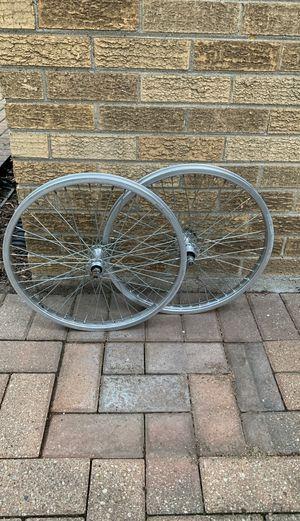 BMX bike rims / spokes for Sale in Libertyville, IL