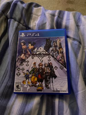 Kingdom Hearts HD 2.8 Final Chapter Prologue for Sale in Perris, CA