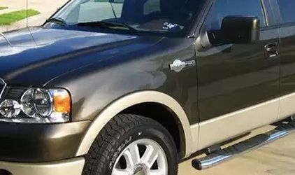 Transmission And Strong Motors Ford F-150 2008 for Sale in Fort Worth,  TX