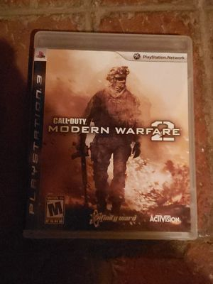 Ps3 and wii games for Sale in Mesa, AZ