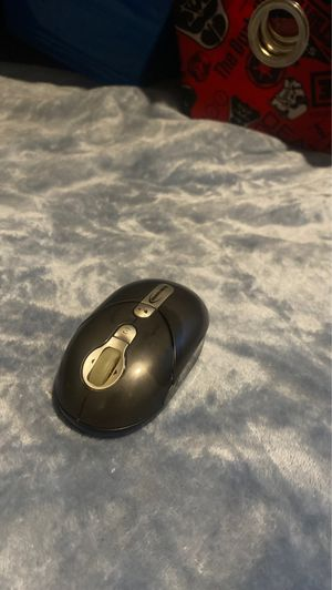 Wireless optical mouse for Sale in Houston, TX