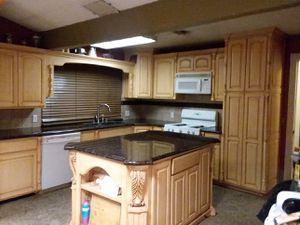 Custom made kitchen for Sale in Clovis, CA