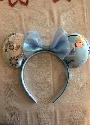 Cinderella birthday ears for Sale in Richmond, CA