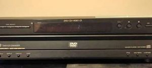 DVD player for Sale in Ashburn, VA