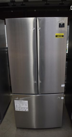 New Samsung 221 21.6-cu ft French Door Refrigerator With Ice Maker RF220NCTASR for Sale in Nashville, TN