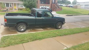 98 Ford Ranger for Sale in Clayton, MO