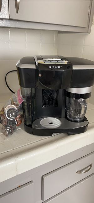 Keurig Cappuccino Latte Maker for Sale in El Cajon, CA