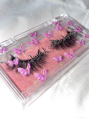 LunaLovette Lashes for Sale in West Covina, CA