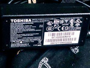 Toshiba Satélite Laptop AC Power Adapter Model#PA3822U 1 ACÁ for Sale in Anaheim, CA