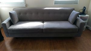 Custom Mid Century Sofa for Sale in Washington, DC