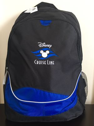 Disney Cruise Line Backpack for Sale in Miami, FL
