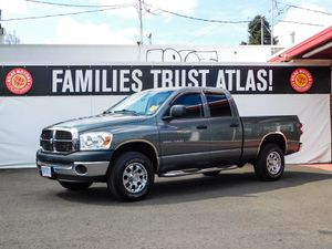 2007 Dodge Ram 1500 for Sale in Portland, OR