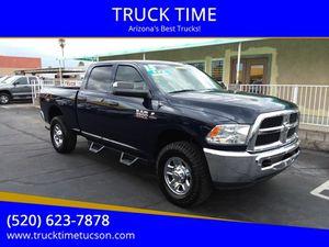 2015 Ram 2500 for Sale in Tucson, AZ