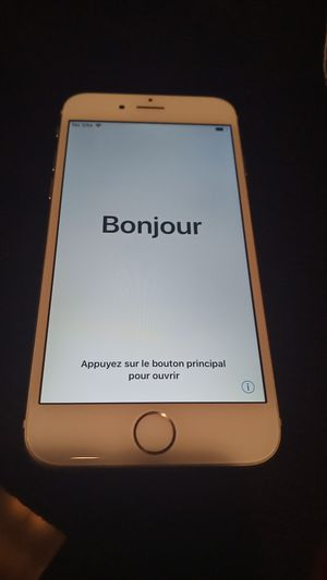 IPHONE6 32GB PRE PAY for Sale in Los Angeles, CA
