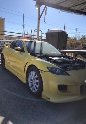 Mazda rx8 parting out! for Sale in Fontana, CA