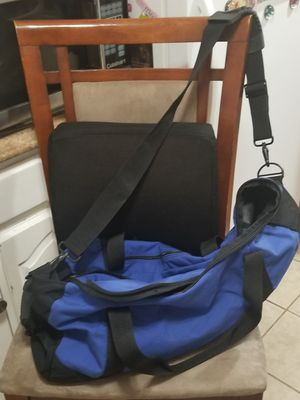 Large Duffle Bag for Sale in Middletown, NJ