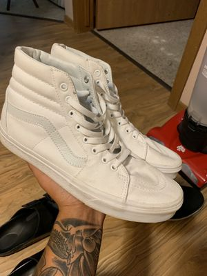 high top vans for Sale in New Prague, MN
