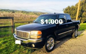 🙏🏼2006 GMC Sierra $1000 drives excellent for Sale in Oakland, CA