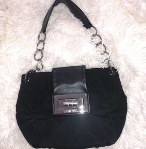 Black Small CHANEL Shoulder Bag for Sale in Centreville, VA
