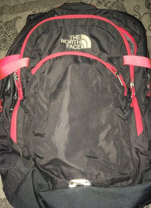 North face back pack for Sale in San Francisco, CA