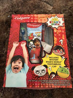 Colgate kit for Sale in Salem, OR