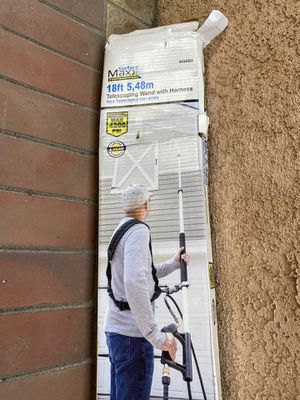 Surface Maxx professional 4200 psi max for Sale in West Covina, CA