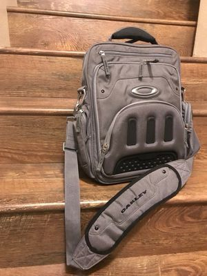 Oakley Low Pro Laptop Messenger bag for Sale in Portland, OR