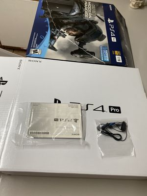 Ps4 Pro 1TB for Sale in Las Vegas, NV