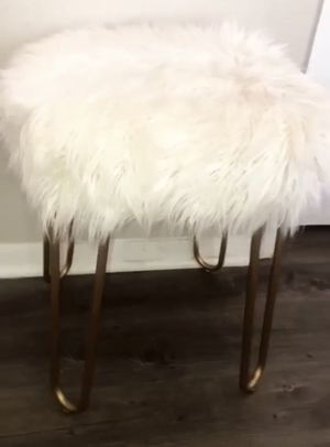 Chair / stool brand new for Sale in Forest Park, GA
