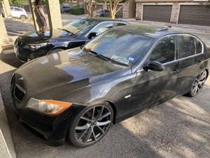 2006 Bmw 330i for Sale in San Antonio, TX