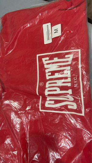 Supreme Crew Neck sweater for Sale in Norwalk, CA