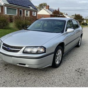 Impala 2003 for Sale in Arlington, VA