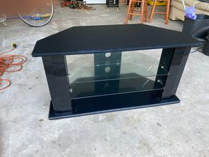 TV Entertainment Stand for Living Room or Bedroom for Sale in Kissimmee, FL