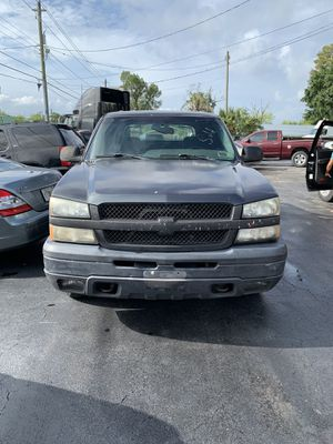 2004 Chevy avalanche for Sale in Riverview, FL