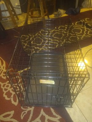 Medium size does cage for Sale in New Port Richey, FL