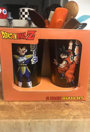 Dragon ball Z for Sale in Dinuba, CA