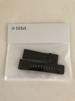 FitBit Versa wristband. Size Small for Sale in Turlock, CA
