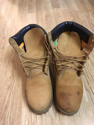 Timberland working boots size 10.5 for Sale in Washington, DC