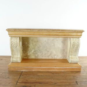 Stone Console Table (1021106) for Sale in South San Francisco, CA
