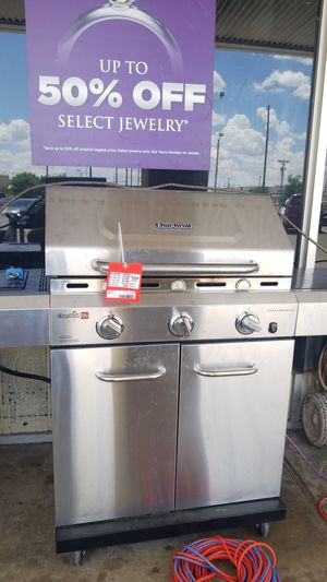 Charbroil Grill for Sale in Amarillo, TX