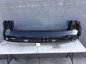 Audi E Tron Rear Bumper Cover OEM 2019 2020 for Sale in Los Angeles, CA