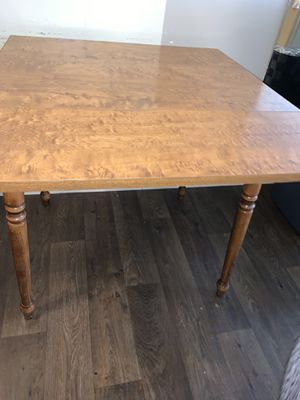 Foldable kitchen table for Sale in Chula Vista, CA