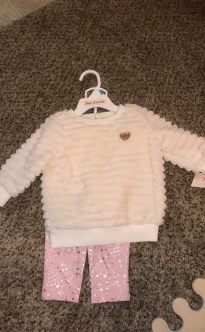 Baby juicy couture for Sale in San Ramon, CA