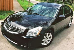 Nissan Maxima for sale only 1200$ for Sale in Kansas City, MO