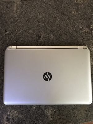 "6766176e3dab HP Pavilion Beats Audio 15.6"" Laptop (with Charger) for Sale in Estero"