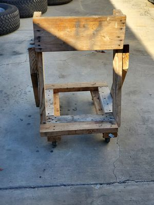 Outboard motor stand for Sale in Garden Grove, CA