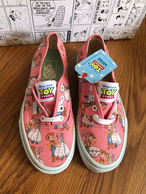 Disney • Pixar Toy Story Vans for Sale in City of Industry, CA