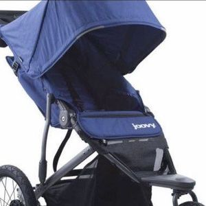 Joovy Zoom 360 Ultralight Jogging Stroller, Blueberry for Sale in Cleveland, OH