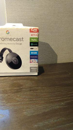 Chromecast for Sale in Des Moines, WA