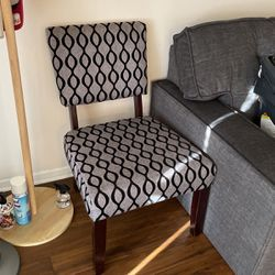 Accent Chair $25 Or Best Offer for Sale in Bellflower,  CA